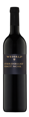 Pinot noir AOC, Stierenbluet Barrique, 75 cl, 2017