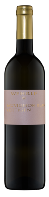 Sauvignon blanc AOC, Küttigen, 75 cl, 2019