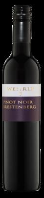 Pinot noir AOC, Brestenberg, 50 cl