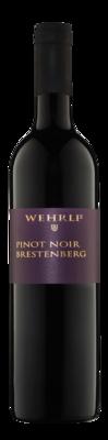 Pinot noir AOC, Brestenberg, 75 cl, 2018