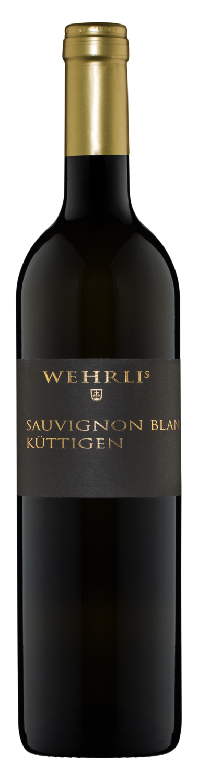 Sauvignon blanc Barrique AOC, Küttigen, 75 cl, 2019