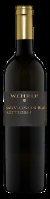 Sauvignon blanc Barrique AOC, Küttigen, 75 cl, 2018