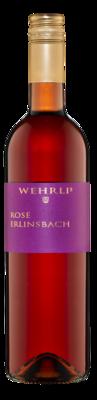 Rosé AOC, Erlinsbach, 75 cl, 2020