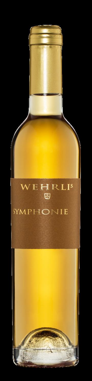 Wehrlis Symphonie AOC, 50 cl, 2018