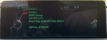 2020-3 europe evo & FSC code