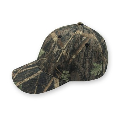 Camouflage caps - True Timber model