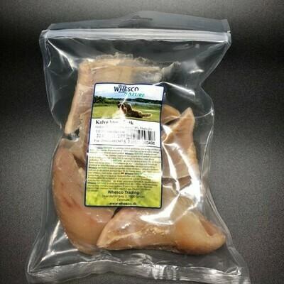 Naturlige snacks - Kalveklove 5 stk.