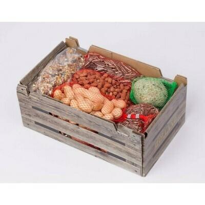 Vildtfugle delikatesse box