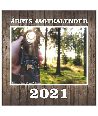 Jagtkalender 2021