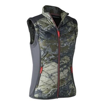 Deerhunter lady Thuja vest  - ONLINE TILBUD