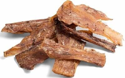 Naturlige snacks - Oksesener 250 gram