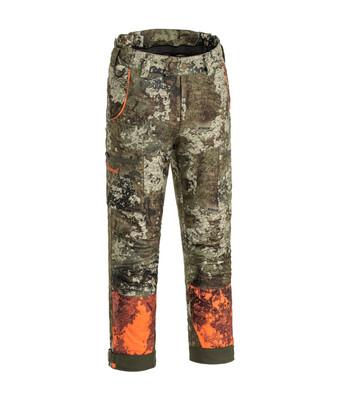 Pinewood furudal/retriever active camou bukser til børn