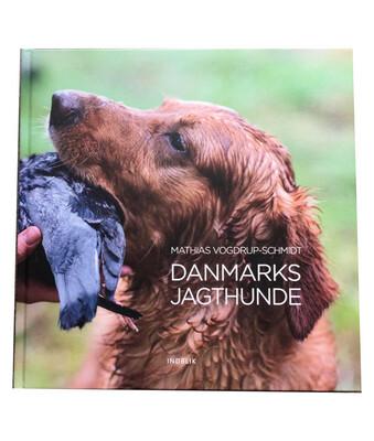Danmarks Jagthunde - Bog