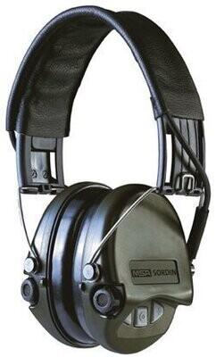 SORDIN Supreme Basic høreværn