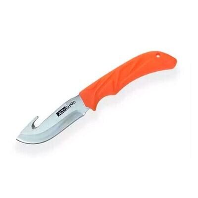 AccuSharp kniv med bugåbner