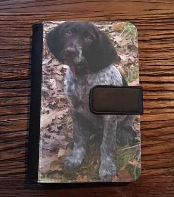 Notebook / Kalender