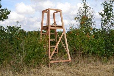 Hochsitz/Skydetårn