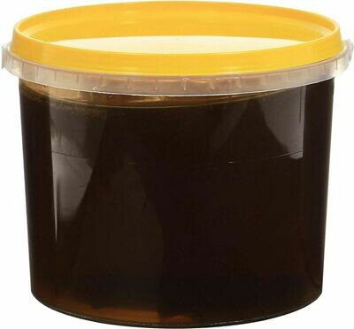 Мёд гречишный (3 литра/4,5 кг.)