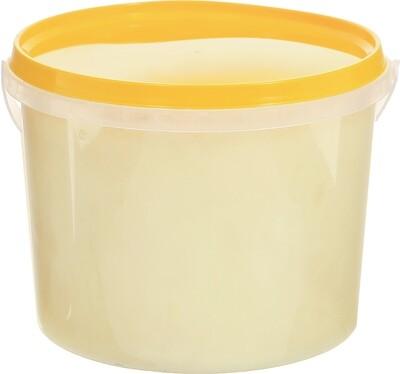 Мёд донниковый (луговой) (3 литра/4,5 кг.)