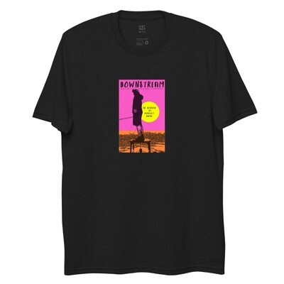 Mens/Uni Endless Vibes Recycled Tee