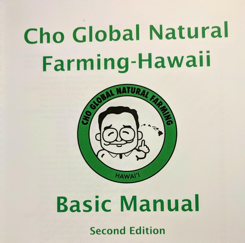 CGNF-HAWAII - Basic Manual
