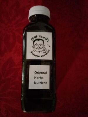 OHN (Oriental Herbal Nutrient)