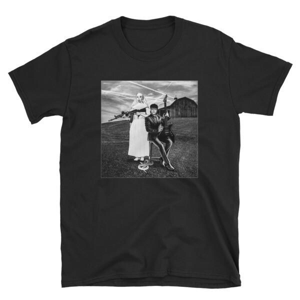 American Spastic T-Shirt