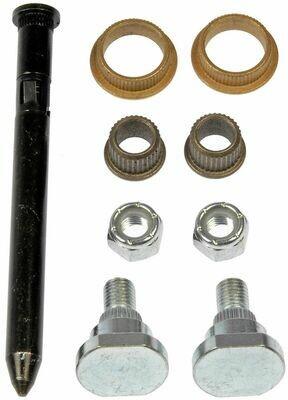 Upper & Lower Door Hinge Pushings & Pin Kit