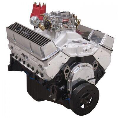 Performer Hi-Torq Single-Quad 363 Crate Engine 363HP