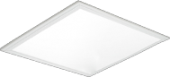LED - 2' x 2' Edge Lit Ceiling Panel