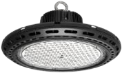 LED - Round High-Bay Fixture