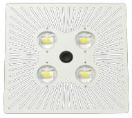 LED - Custom SQUARE Retrofit Kit - For reference only, new model # will be created once kit is desig