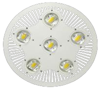LED - Custom CIRCLE Retrofit Kit - For reference only, new model # will be created once kit is desig
