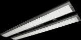 LED - 5' Linear High-Bay Fixture - 2 Lamp