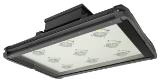 LED - Low Profile Low-Bay / Freezer Fixture - IP66 Rated