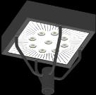 LED - 24