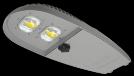 LED - COB Street Light / Cobra Head - L2 (2 Lens)