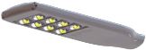 LED - Modular Street Light / Roadway / Cobra Head - M4