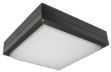 LED - Square Canopy - Surface Mount