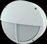 LED - Round Bulk Head