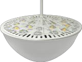 LED - Indirect - Pendant Mount Tennis Court Fixture - Indoor Rated