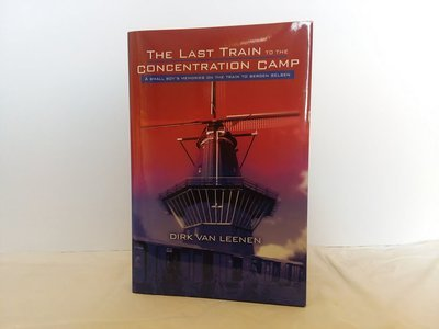 (B3) The Last Train To The Concentration Camp