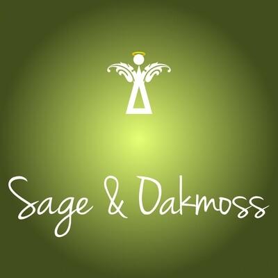 SAGE & OAKMOSS