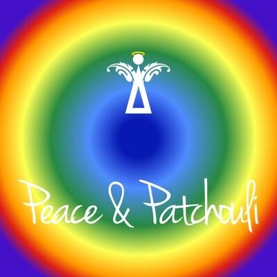 PEACE & PATCHOULI