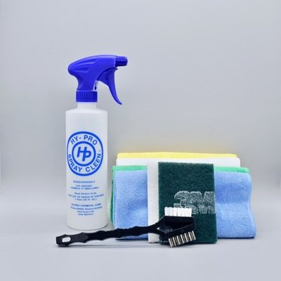 Hy-Pro CLEANING KIT