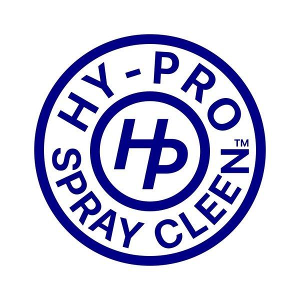 Hy-Pro Spray Cleen