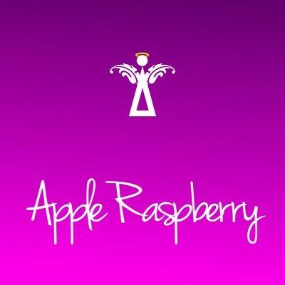 APPLE RASPBERRY