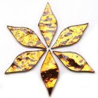 Mirror Petals - Copper