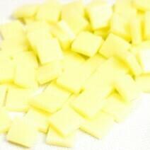 Matte Yellow Pollen
