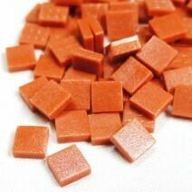12mm: Matte Chili Pepper